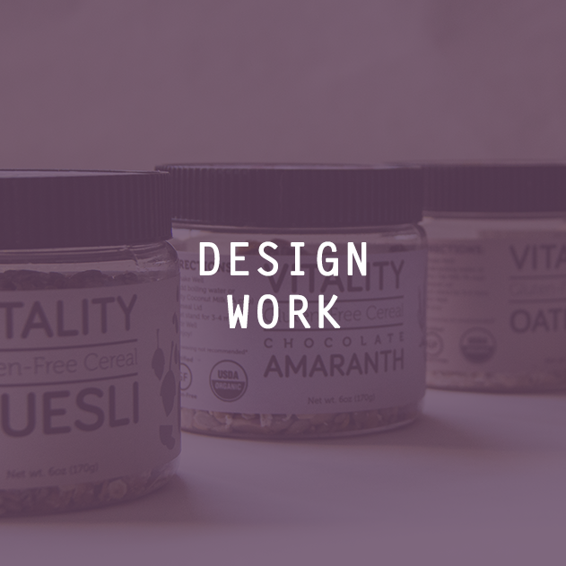 Design Portfolio Hover