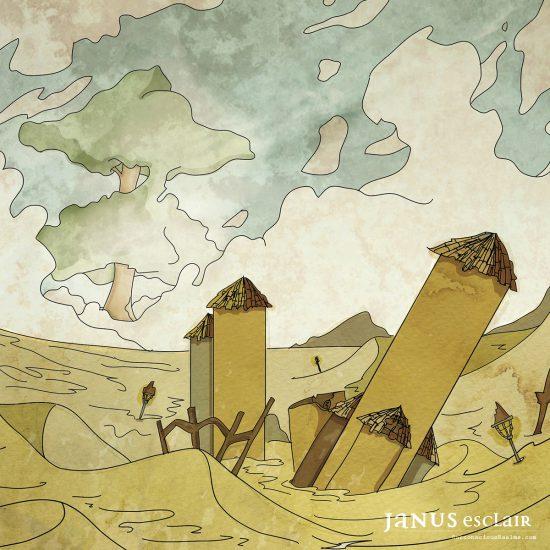 Solemn Sands - Details