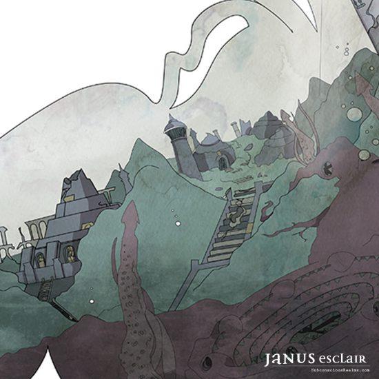 Unmerciful Depths - Details