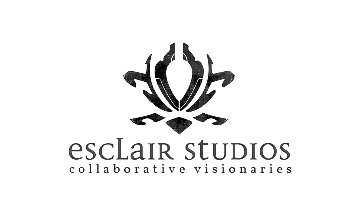 Esclair Studios - Logo