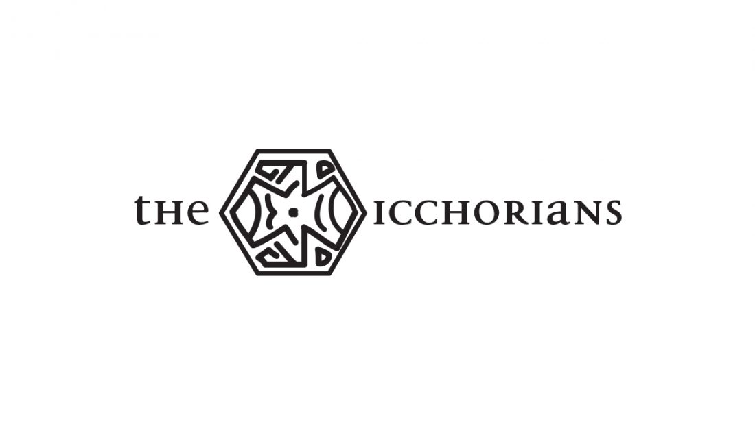 The Icchorians - Logo