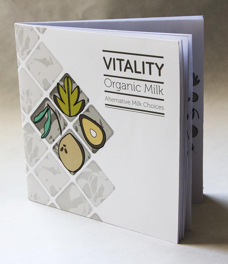 Vitality Milk - Guide