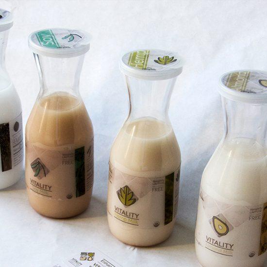 Vitality Milk