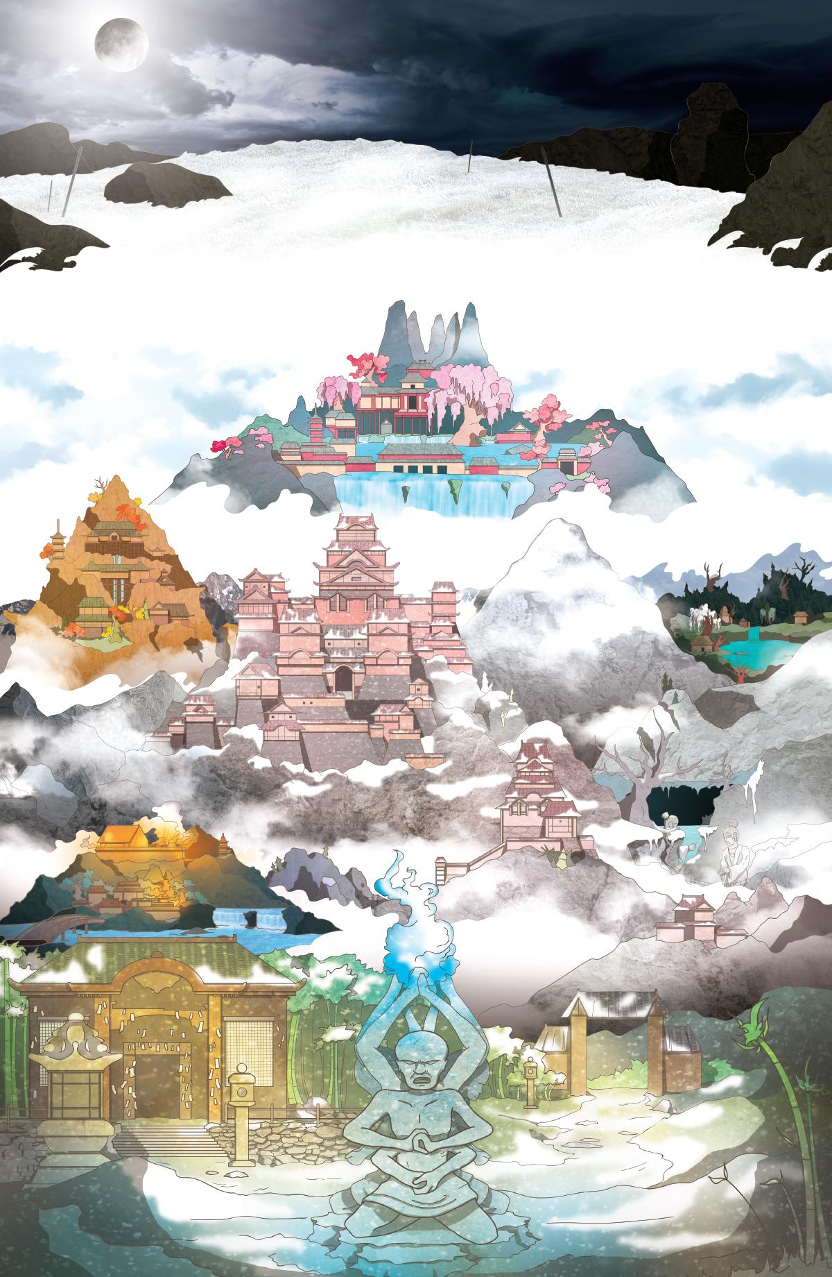 Kingdom of Ashina